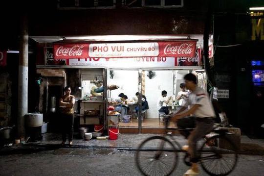 8 quán phở nổi bật nhất ở Việt Nam - Ảnh 16.