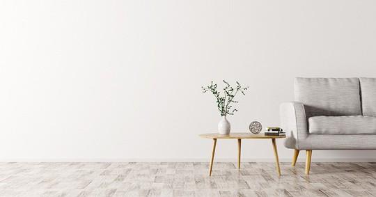 Bí mật bất ngờ bên trong căn nhà áp dụng phong cách tối giản ở Nhật - Ảnh 3.