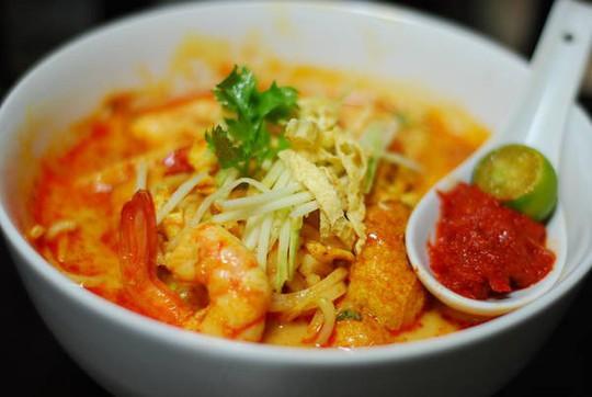 8 món ăn Đông Nam Á tuyệt ngon không thể bỏ qua - Ảnh 4.