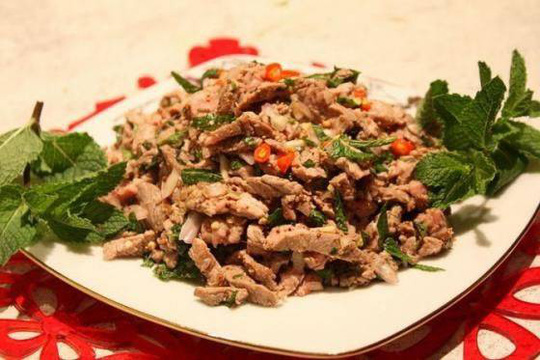 8 món ăn Đông Nam Á tuyệt ngon không thể bỏ qua - Ảnh 6.