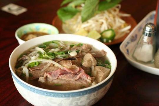 8 quán phở nổi bật nhất ở Việt Nam - Ảnh 6.