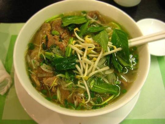8 quán phở nổi bật nhất ở Việt Nam - Ảnh 7.