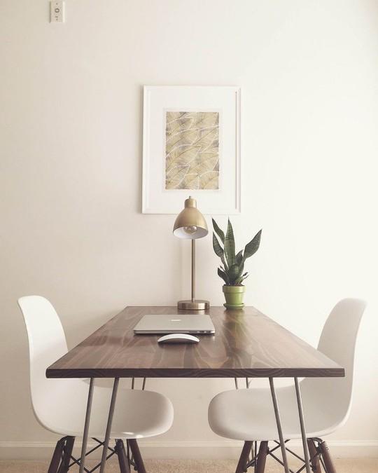 Bí mật bất ngờ bên trong căn nhà áp dụng phong cách tối giản ở Nhật - Ảnh 8.