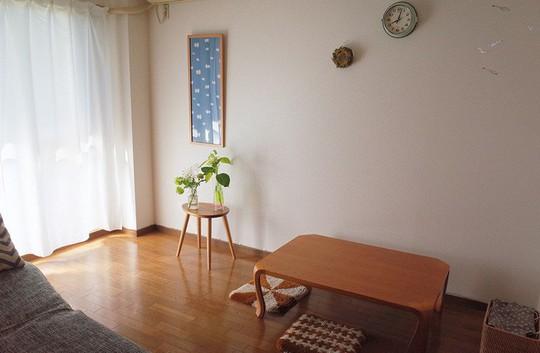 Bí mật bất ngờ bên trong căn nhà áp dụng phong cách tối giản ở Nhật - Ảnh 9.