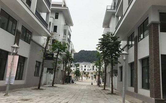 Doanh nghiệp bất động sản kêu khó khăn nhiều bề - Ảnh 1.