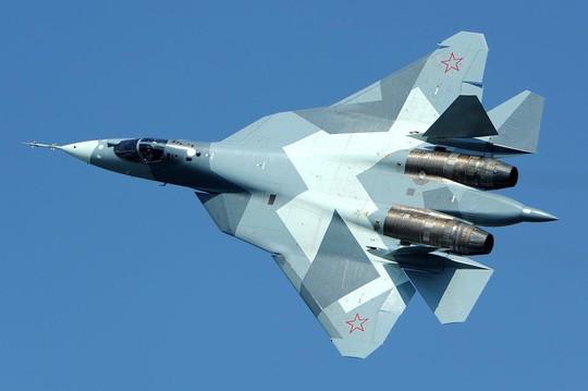 Nga sắp bán tiêm kích tàng hình cho Trung Quốc - Ảnh 1.
