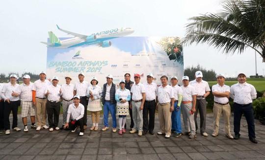 Bamboo Airways khởi động mùa hè với giải đấu quy mô lớn - Ảnh 2.