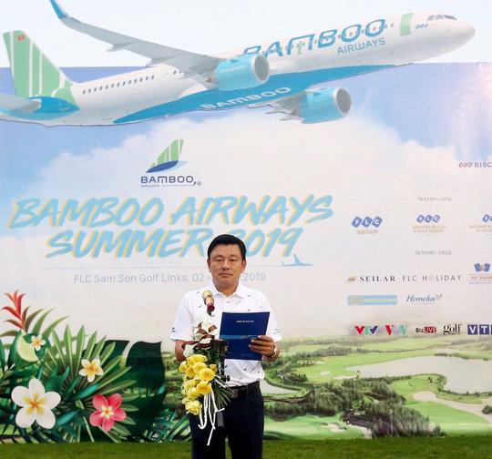 Bamboo Airways khởi động mùa hè với giải đấu quy mô lớn - Ảnh 3.