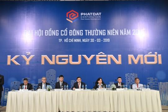 PDR đẩy mạnh phát triển dự án ở các tỉnh - Ảnh 1.