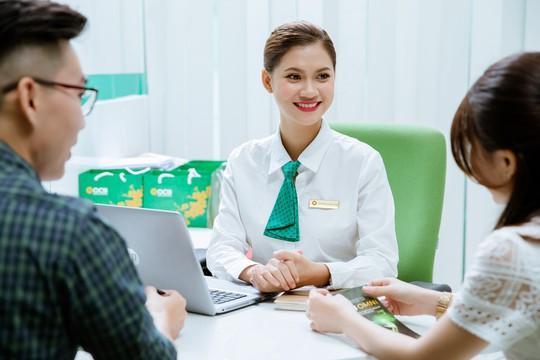 OCB triển khai cổng thanh toán trực tuyến cho Bamboo Airways - Ảnh 1.