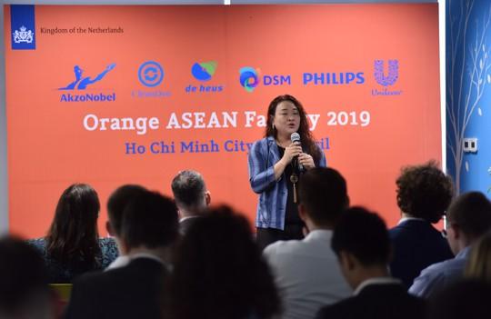 AkzoNobel đồng tổ chức chương trình Orange ASEAN Factory - Ảnh 2.