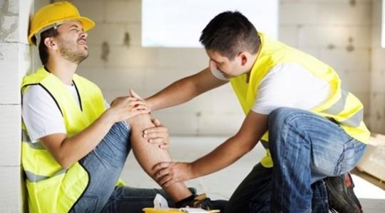 Tai nạn lao động: Phải ngăn từ gốc - Ảnh 1.