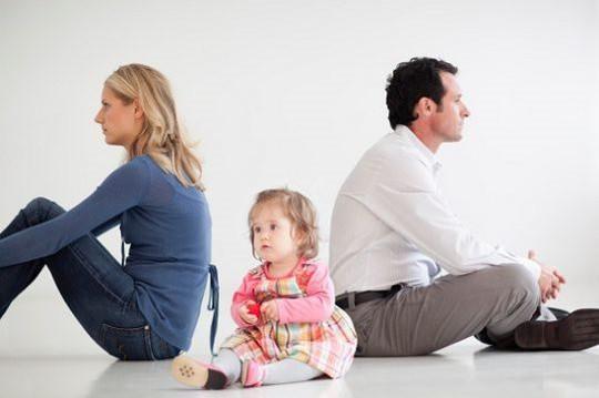 Sau ly hôn mình sẽ là gì của nhau? - Ảnh 1.