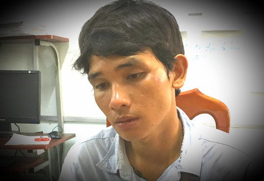 Trom hoanh hanh do nghien ma tuy