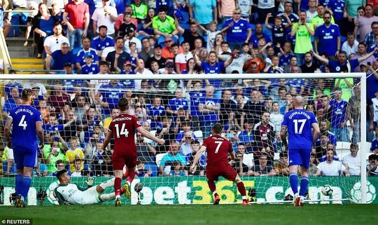 Liverpool đòi lại ngôi đầu bảng, Arsenal thua thảm sân nhà - Ảnh 7.