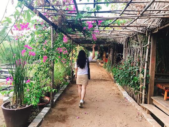 Lạc lối Chieng Mai phiên bản mini ngay tại Sài Gòn-TP HCM - Ảnh 2.
