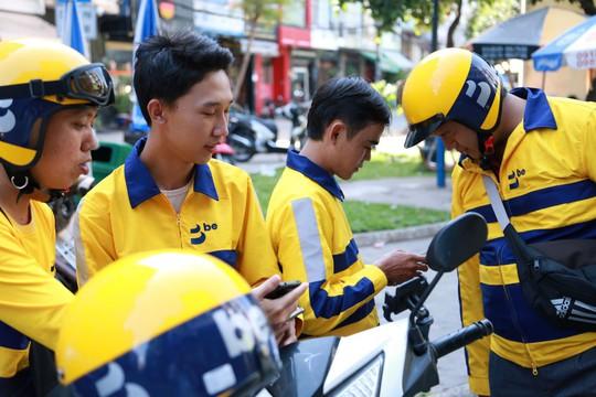 Ứng dụng gọi xe be bắt tay hợp tác với tài xế miền Tây - Ảnh 3.