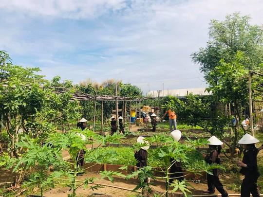 Lạc lối Chieng Mai phiên bản mini ngay tại Sài Gòn-TP HCM - Ảnh 16.