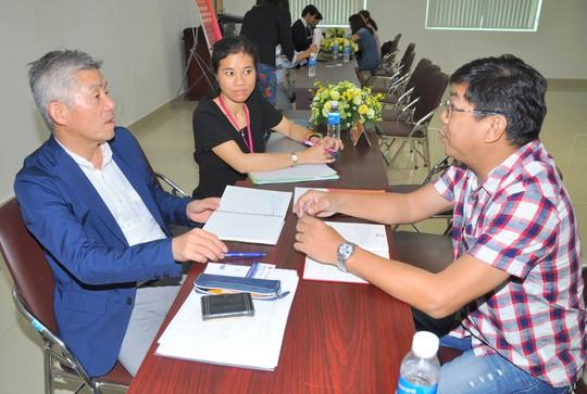 AEON muốn bán hàng thuộc 4 nhóm ngành từ Việt Nam sang Nhật - Ảnh 1.