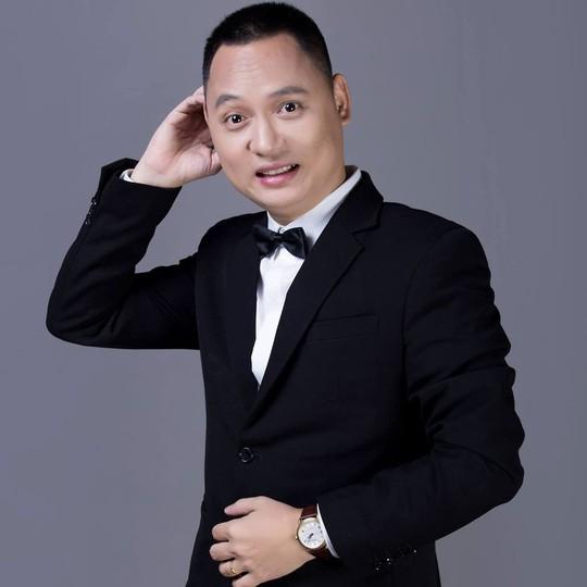 Nguyễn Hải Phong: Chung tay, âm nhạc sẽ tốt lên - Ảnh 1.