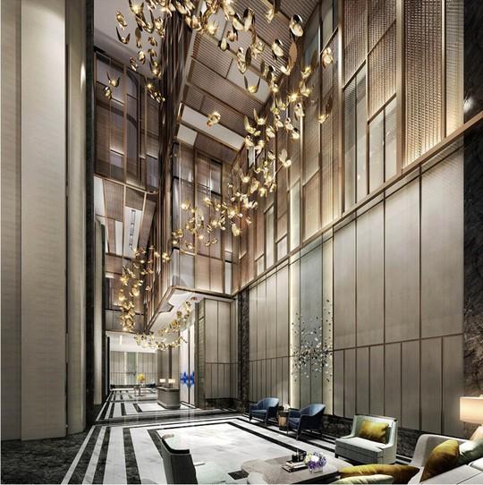 """Trải nghiệm đỉnh cao """"3 trong 1"""" tại Vinpearl Luxury Landmark 81 - Ảnh 7."""