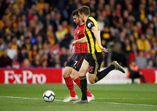 7 giây cho bàn thắng nhanh nhất lịch sử Giải Ngoại hạng Anh - Ảnh 3.