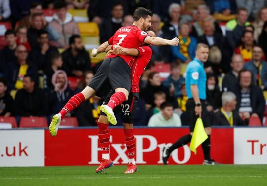 7 giây cho bàn thắng nhanh nhất lịch sử Giải Ngoại hạng Anh - Ảnh 6.
