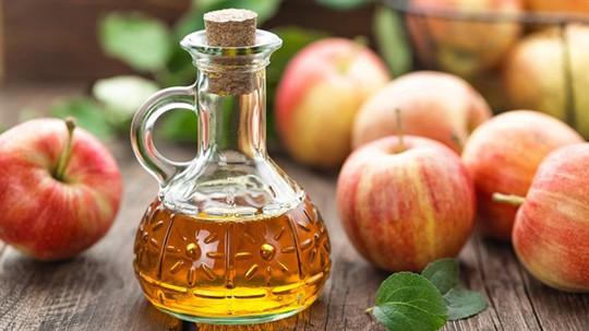 Tỏi, giấm táo và mật ong: Công thức hữu ích cho người béo phì - Ảnh 2.