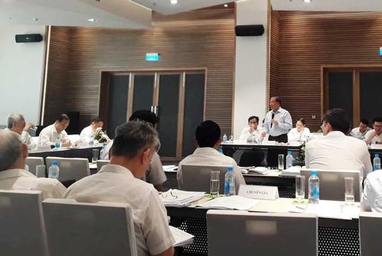 GDP bình quân đầu người Việt Nam đạt 2.590 USD - Ảnh 2.