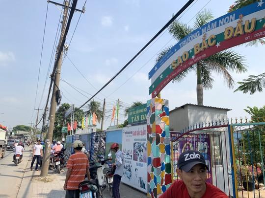 Binh Duong 3 nguoi trong 1 gia dinh tu vong voi nhung vet thuong