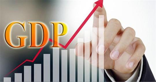 GDP bình quân đầu người Việt Nam đạt 2.590 USD - Ảnh 1.