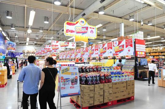 """Săn """"Giá sốc mỗi ngày"""" tại siêu thị MM Mega Market - Ảnh 1."""