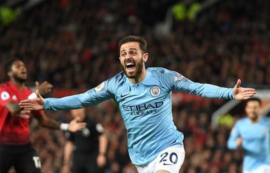 Hạ gục Man United trận derby, Man City tiến sát ngôi vô địch - Ảnh 5.