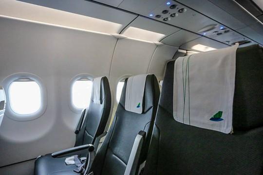 Bamboo Airways liên tục đón máy bay mới trước thềm nghỉ lễ - Ảnh 4.