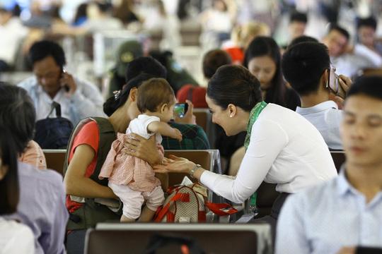 Những hình ảnh đẹp của Phi đoàn hạnh phúc Bamboo Airways - Ảnh 7.