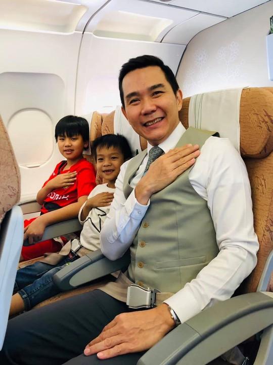 Những hình ảnh đẹp của Phi đoàn hạnh phúc Bamboo Airways - Ảnh 8.