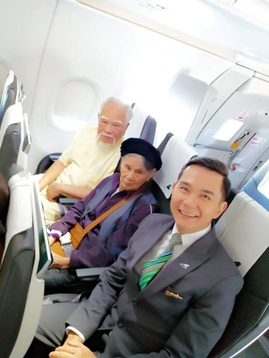 Những hình ảnh đẹp của Phi đoàn hạnh phúc Bamboo Airways - Ảnh 9.