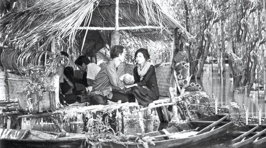 Điện ảnh miền Nam sau ngày giải phóng: Những bộ phim để đời - Ảnh 5.