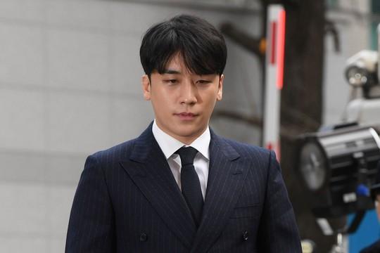 Ma túy, môi giới mại dâm phủ đen làng giải trí Hàn Quốc - Ảnh 1.
