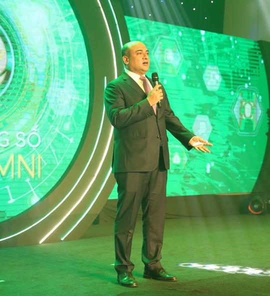 OCB ra mắt OCB Omni - ứng dụng ngân hàng số đột phá - Ảnh 1.