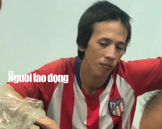 Da bat duoc nghi pham gay tham sat o Binh Duong