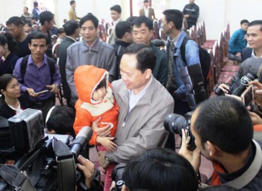 Bí thư Thanh Hóa Trịnh Văn Chiến sẽ tiếp công dân mỗi tháng 1 lần - Ảnh 1.