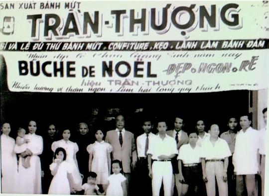 Hoài niệm hiệu bánh nức tiếng Sài thành - Ảnh 2.