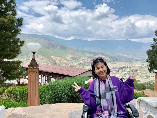 Diễn viên Mai Phương được Ốc Thanh Vân đưa đi Bhutan du lịch - Ảnh 6.