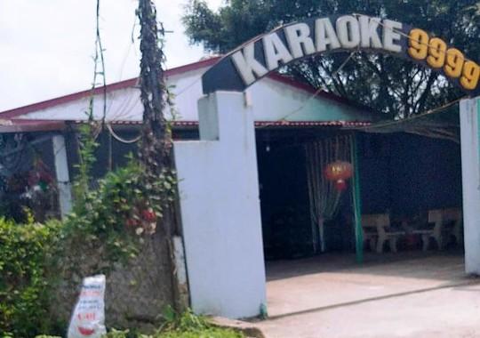 Duoi danh nhau loan xa trong quan karaoke 1 nguoi tu vong