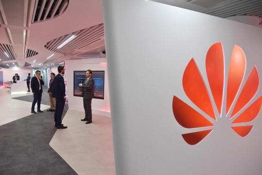 Mỹ quyết chặn đường Huawei tại Anh - Ảnh 2.