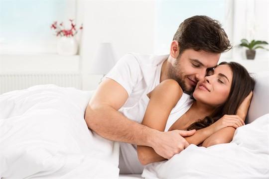 Bí quyết giữ lửa chuyện yêu trong hôn nhân - Ảnh 1.