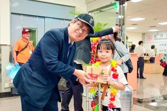 Chào đón những chuyến bay đầu tiên của Bamboo Airways đến Đài Loan - Ảnh 4.