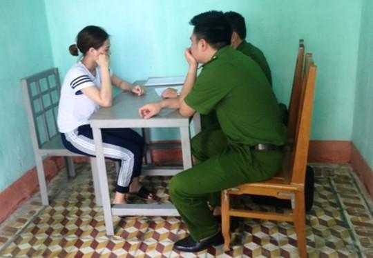 Ban 12 phu nu sang Trung Quoc lam vo gai mai dam voi gia 200 trieu dongnguoi