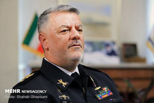 Iran và Nga sắp tập trận hải quân chung - Ảnh 1.
